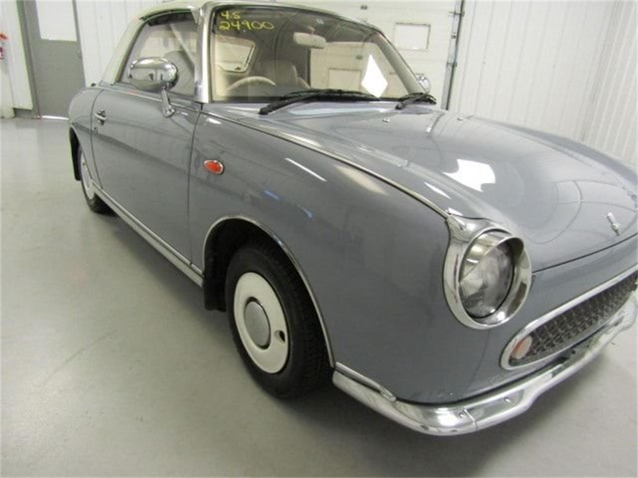 1991 Nissan Figaro (CC-1378818) for sale in Christiansburg, Virginia