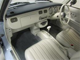 1991 Nissan Figaro (CC-1378819) for sale in Christiansburg, Virginia