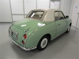 1991 Nissan Figaro (CC-1378821) for sale in Christiansburg, Virginia