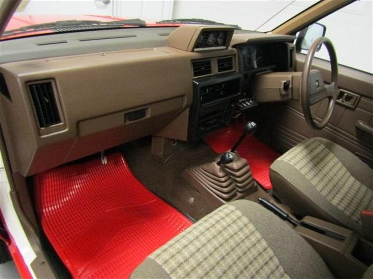 1988 Nissan Automobile (CC-1378822) for sale in Christiansburg, Virginia