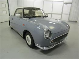 1991 Nissan Figaro (CC-1378823) for sale in Christiansburg, Virginia