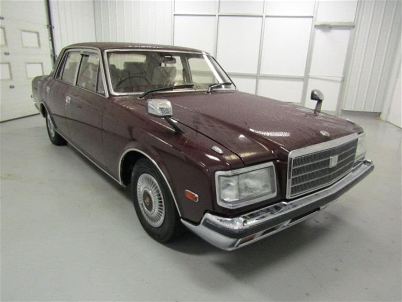 1991 Toyota Century (CC-1378824) for sale in Christiansburg, Virginia