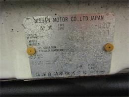 1989 Nissan S-Cargo (CC-1378825) for sale in Christiansburg, Virginia