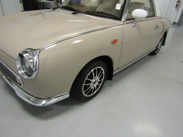 1991 Nissan Figaro (CC-1378827) for sale in Christiansburg, Virginia