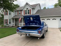 1966 Pontiac LeMans (CC-1378830) for sale in North Royalton, Ohio