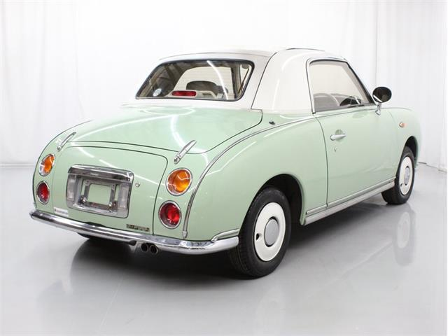 1991 Nissan Figaro (CC-1378836) for sale in Christiansburg, Virginia