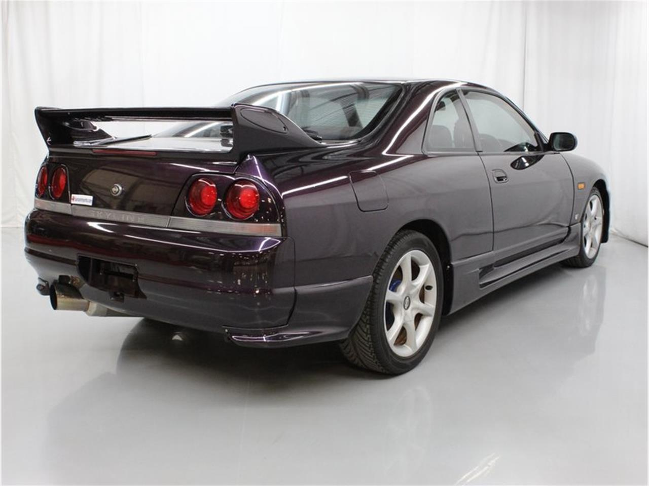 1993 Nissan Skyline (CC-1378839) for sale in Christiansburg, Virginia