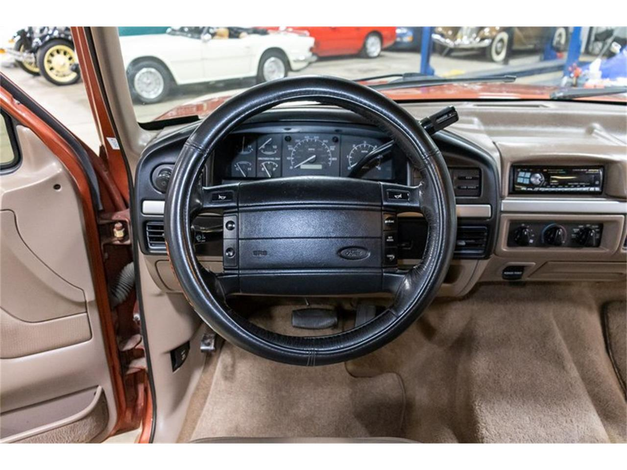 1994 Ford Bronco (CC-1378849) for sale in Kentwood, Michigan