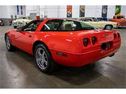 1996 Chevrolet Corvette (CC-1378852) for sale in Kentwood, Michigan
