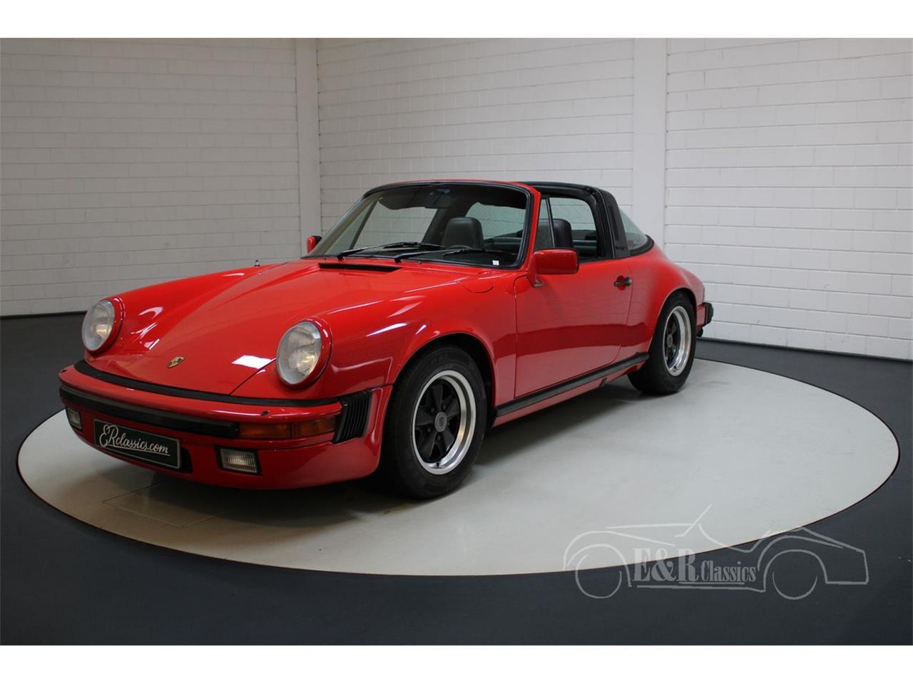 1982 Porsche 911SC (CC-1378853) for sale in Waalwijk, Noord-Brabant