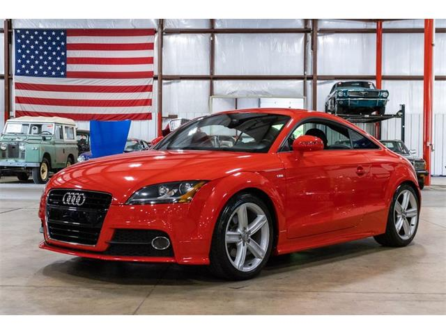 2015 Audi TT (CC-1378856) for sale in Kentwood, Michigan