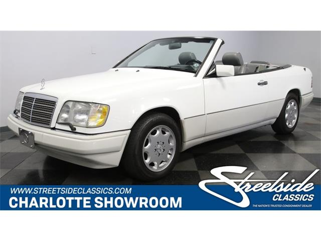 1995 Mercedes-Benz E320 (CC-1378862) for sale in Concord, North Carolina