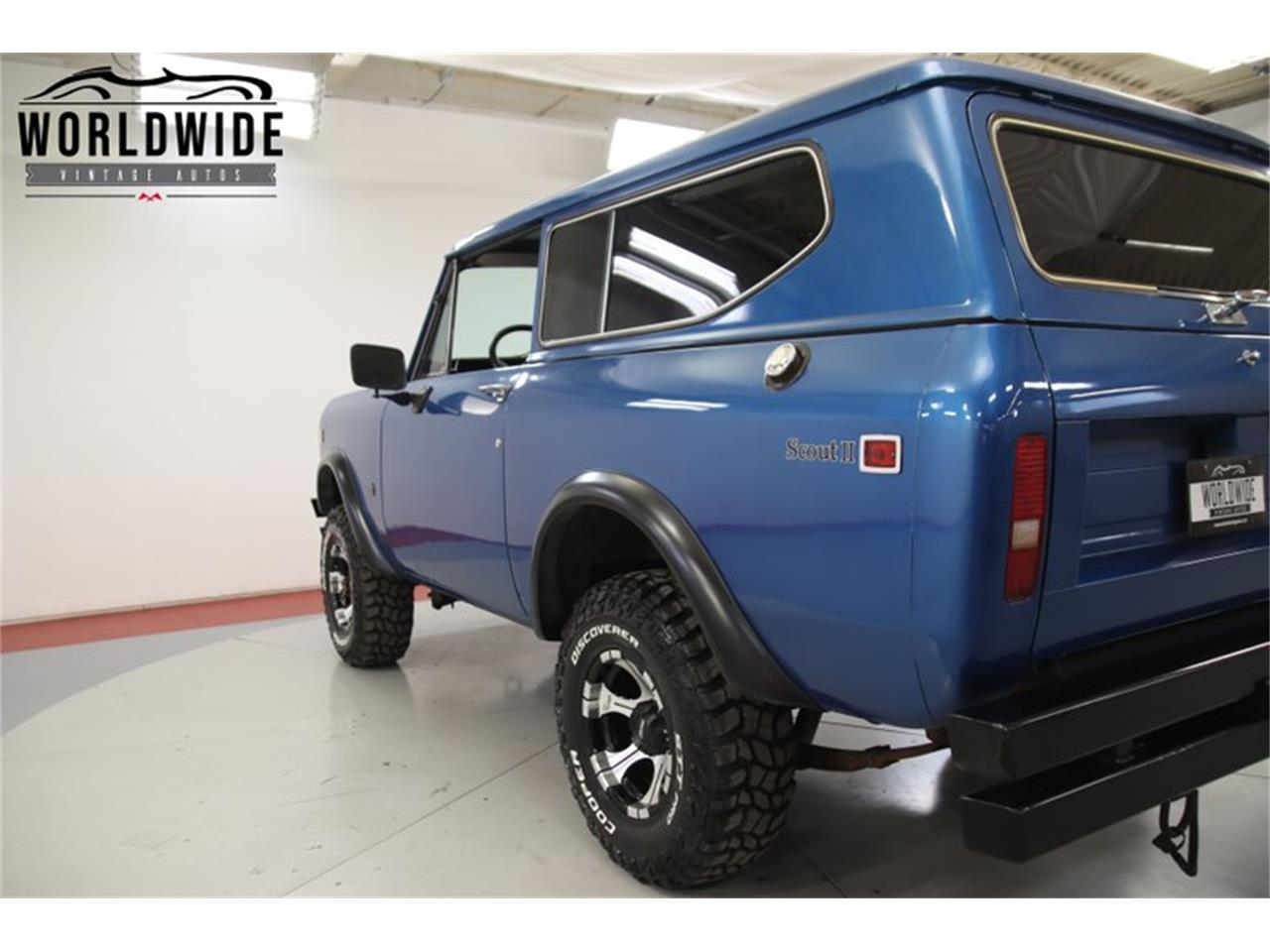 1979 International Scout (CC-1378864) for sale in Denver , Colorado
