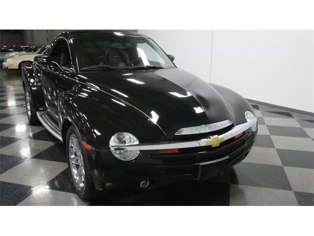 2005 Chevrolet SSR (CC-1378867) for sale in Lithia Springs, Georgia
