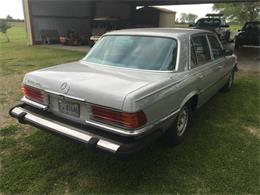1980 Mercedes-Benz 450SEL (CC-1378869) for sale in Cadillac, Michigan