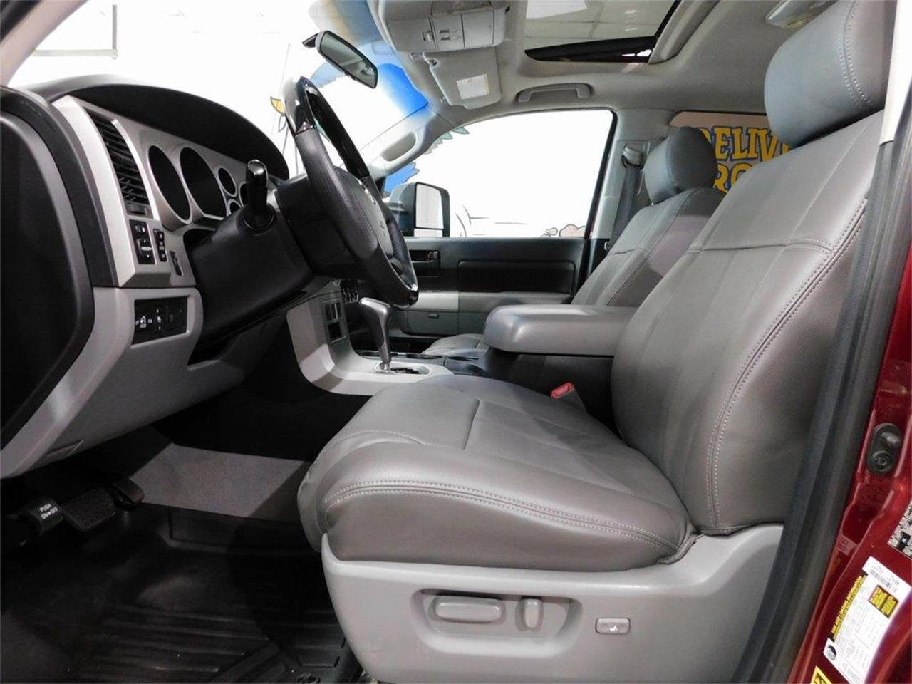 2007 Toyota Tundra (CC-1378871) for sale in Hamburg, New York
