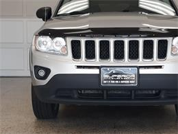 2012 Jeep Compass (CC-1378873) for sale in Hamburg, New York