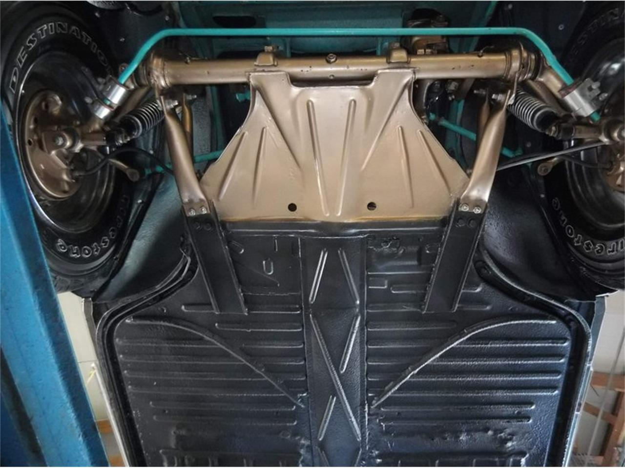 1973 Volkswagen Thing (CC-1378876) for sale in Volo, Illinois
