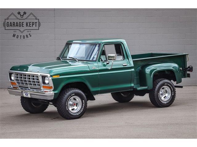 1978 Ford F150 (CC-1378877) for sale in Grand Rapids, Michigan