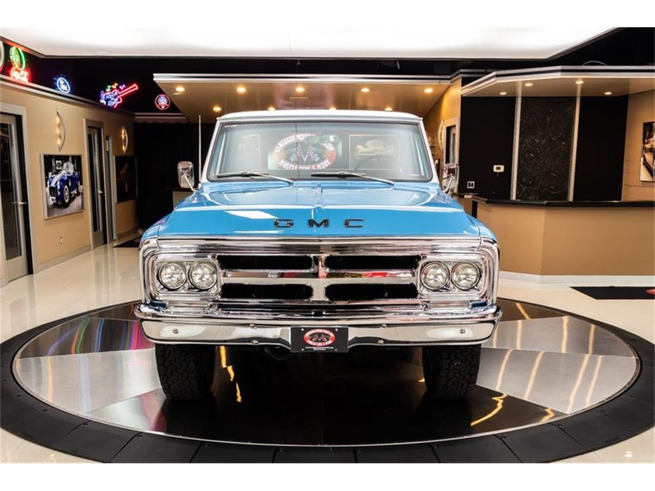 1969 GMC 1500 (CC-1378880) for sale in Plymouth, Michigan