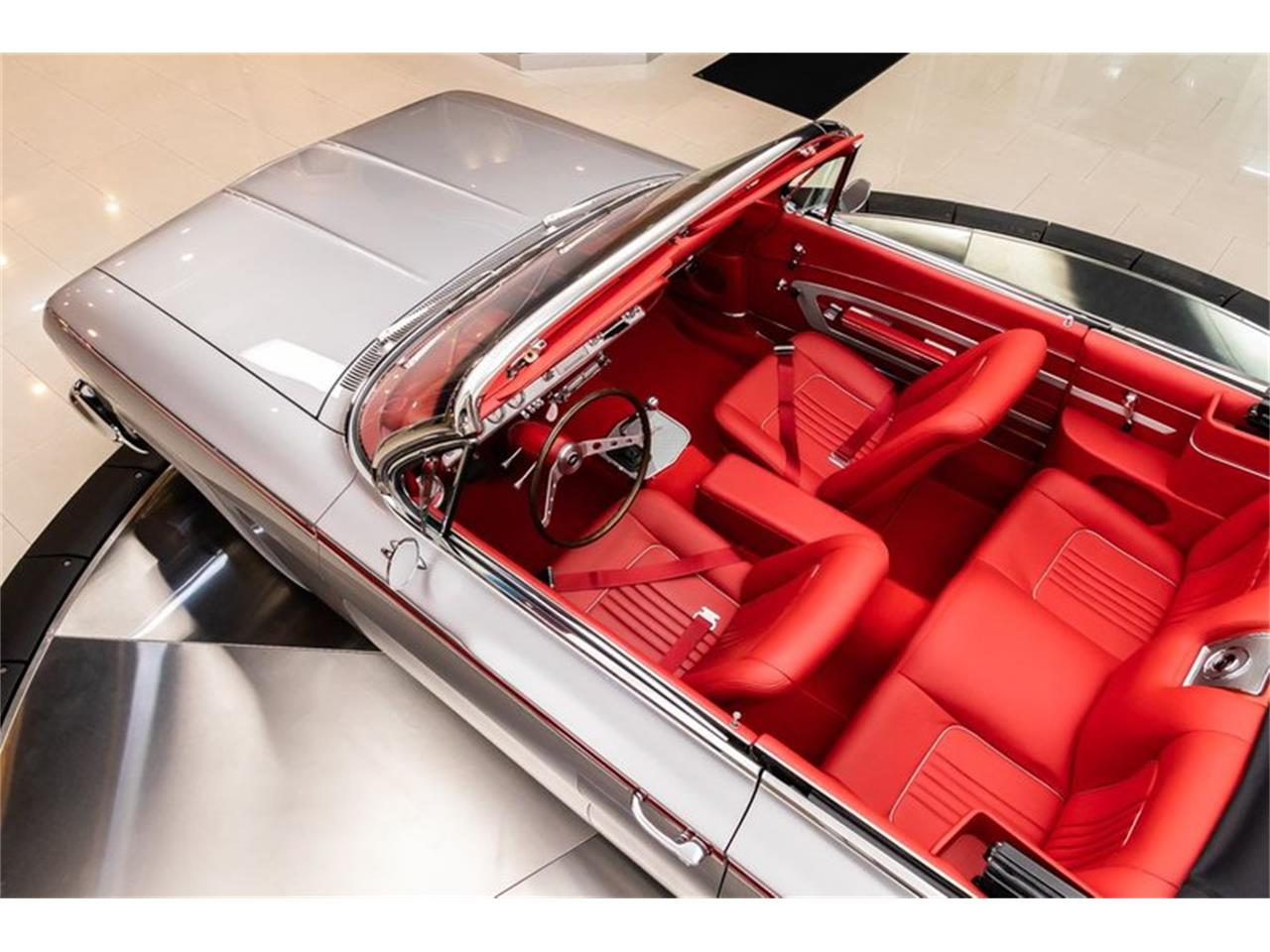 1962 Chevrolet Impala (CC-1378881) for sale in Plymouth, Michigan