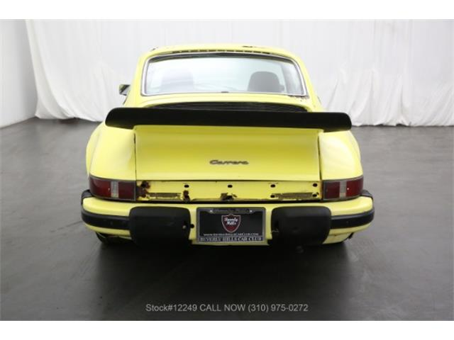 1975 Porsche Carrera (CC-1378889) for sale in Beverly Hills, California