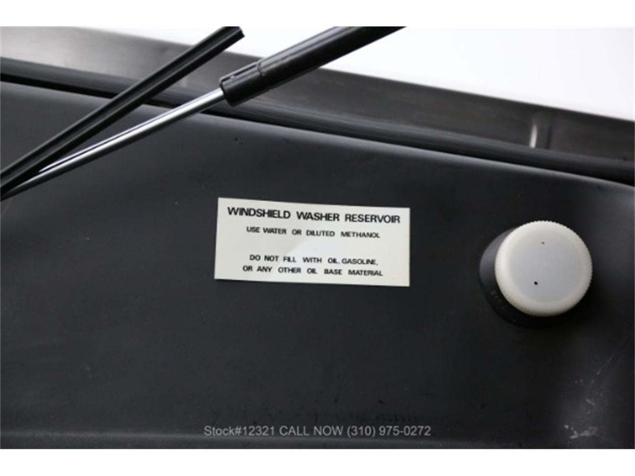 1981 DeLorean DMC-12 (CC-1378891) for sale in Beverly Hills, California