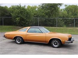 1973 Buick Century (CC-1378892) for sale in Alsip, Illinois