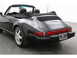 1985 Porsche Carrera (CC-1378895) for sale in Beverly Hills, California