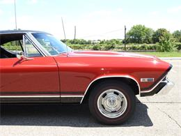 1968 Chevrolet Chevelle (CC-1378898) for sale in O'Fallon, Illinois