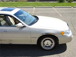 1999 Lincoln Town Car (CC-1378899) for sale in O'Fallon, Illinois