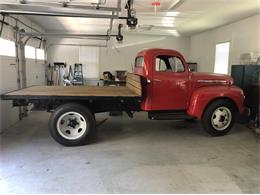 1951 Ford F4 (CC-1370089) for sale in Moorefield , West Virginia