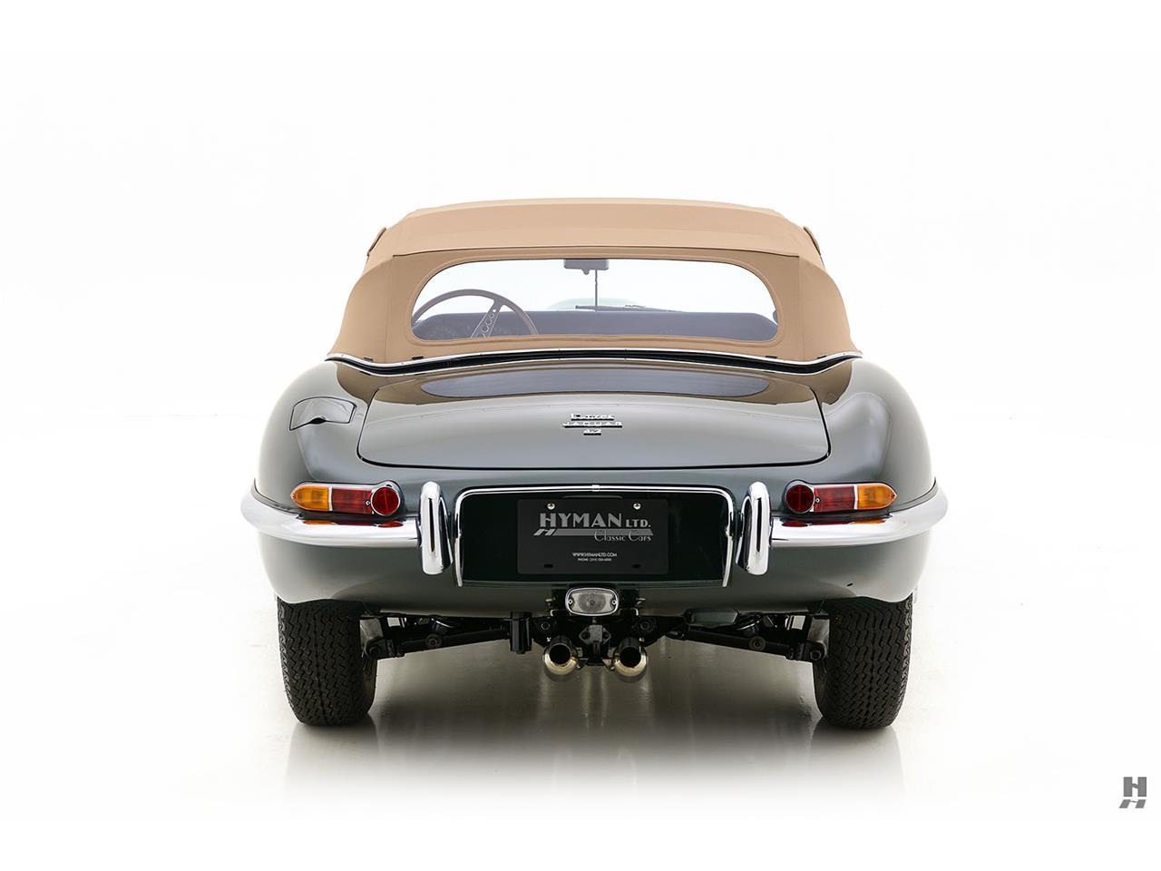 1966 Jaguar XKE (CC-1378900) for sale in Saint Louis, Missouri