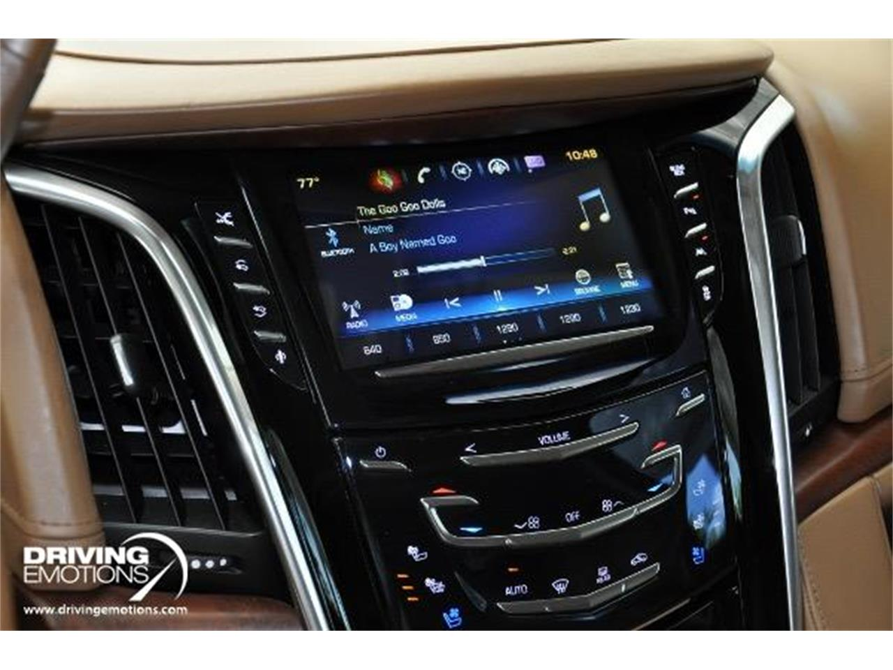 2016 Cadillac Escalade (CC-1378915) for sale in West Palm Beach, Florida