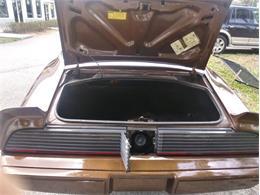 1979 Pontiac Firebird Trans Am (CC-1378918) for sale in Punta Gorda, Florida