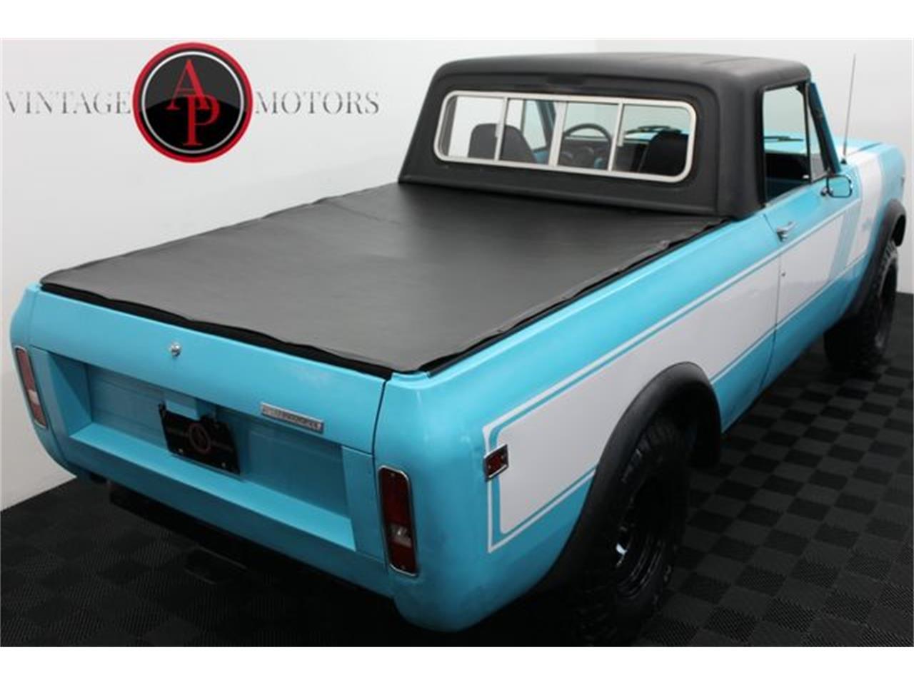 1978 International Terra (CC-1378930) for sale in Statesville, North Carolina
