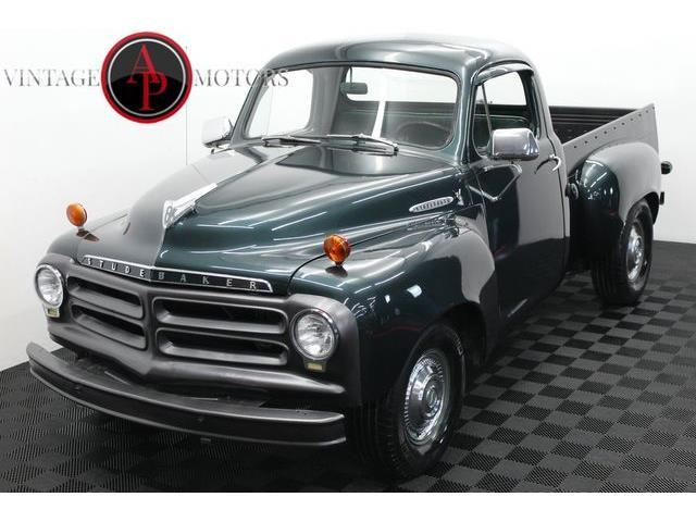 1954 Studebaker Truck (CC-1378932) for sale in Statesville, North Carolina