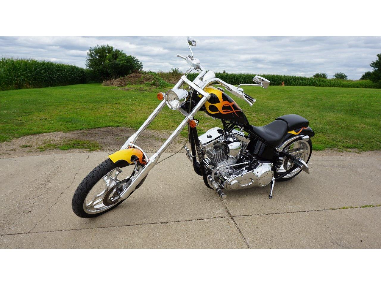 2004 Big Dog Motorcycle (CC-1378935) for sale in Clarence, Iowa