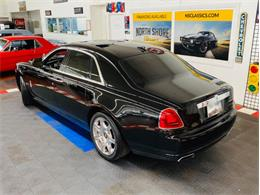 2011 Rolls-Royce Silver Ghost (CC-1378937) for sale in Mundelein, Illinois