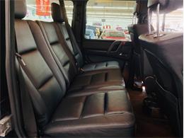 2013 Mercedes-Benz G-Class (CC-1378938) for sale in Mundelein, Illinois