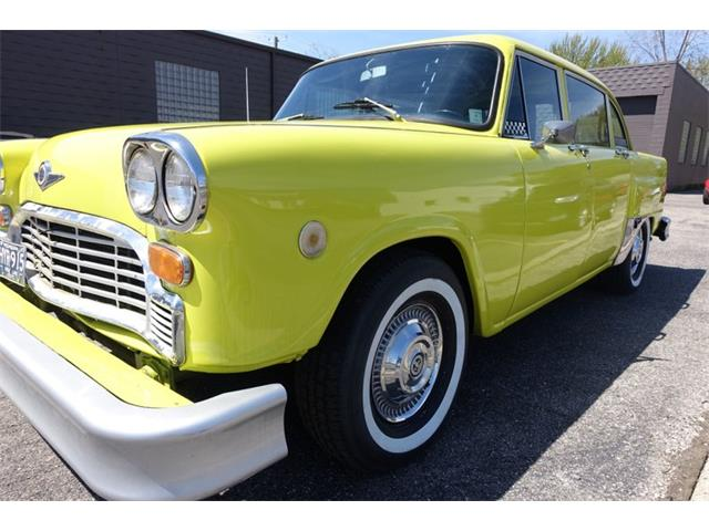 1975 Checker Marathon (CC-1378939) for sale in Troy, Michigan
