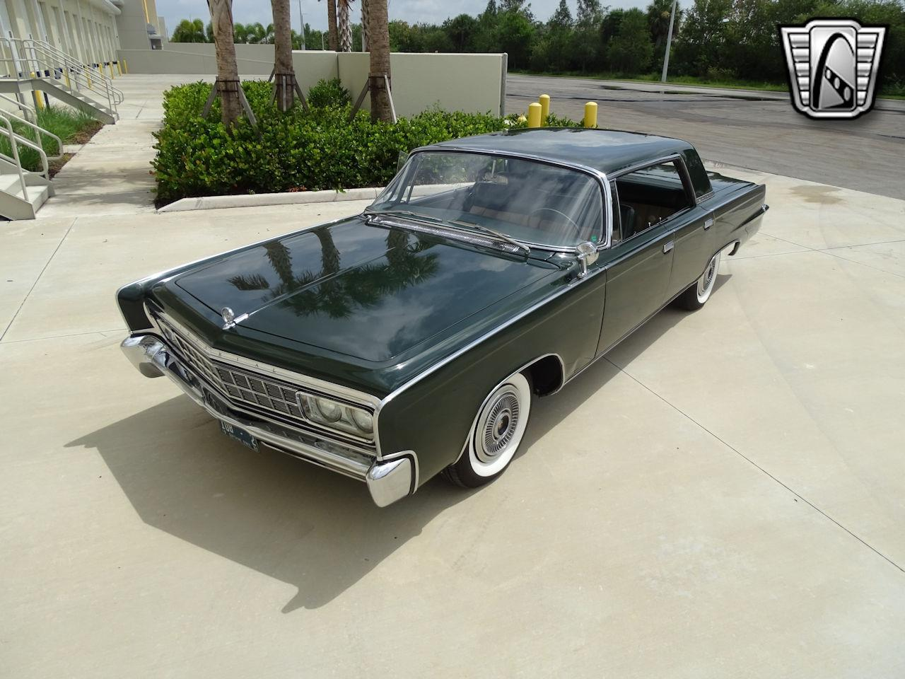 1966 Chrysler Imperial (CC-1378947) for sale in O'Fallon, Illinois