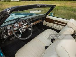 1972 Oldsmobile Cutlass (CC-1378953) for sale in Auburn, Indiana
