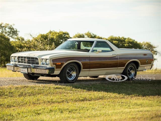 1973 Ford Ranchero (CC-1378954) for sale in Auburn, Indiana