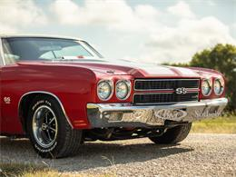 1970 Chevrolet Chevelle SS (CC-1378955) for sale in Auburn, Indiana