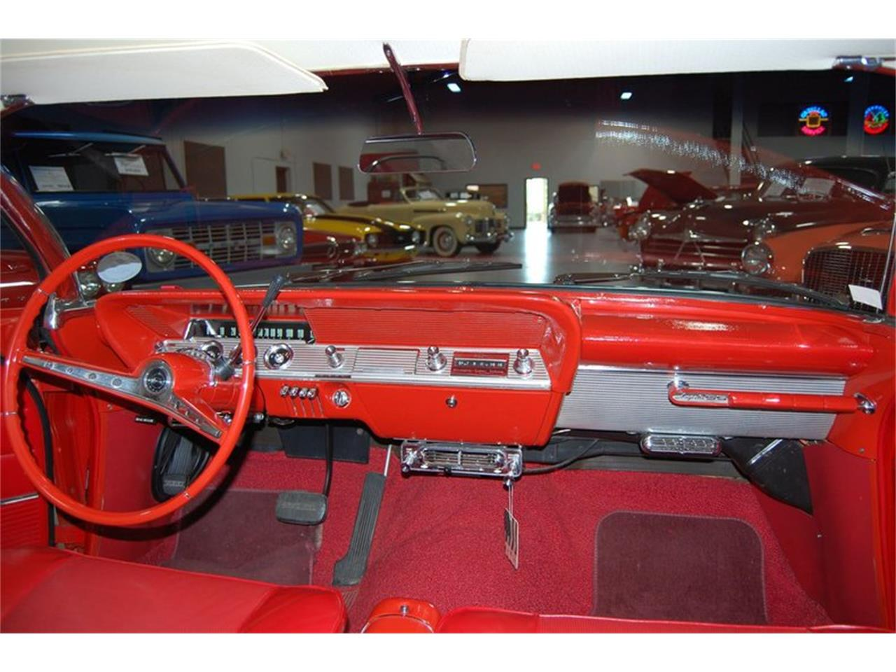 1962 Chevrolet Impala (CC-1378956) for sale in Rogers, Minnesota