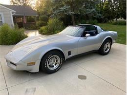 1981 Chevrolet Corvette (CC-1378961) for sale in Sarasota, Florida