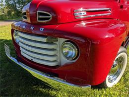 1949 Ford F1 (CC-1378962) for sale in Stanley, Wisconsin