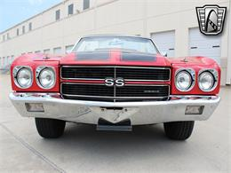 1970 Chevrolet Chevelle (CC-1378964) for sale in O'Fallon, Illinois
