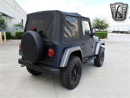 2004 Jeep Wrangler (CC-1378967) for sale in O'Fallon, Illinois